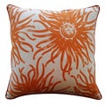 Jiti Pillows 20-inch 'Anenoma' Decorative Pillow