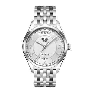 Tissot Men's Stainless Steel T-One Automatic Watch