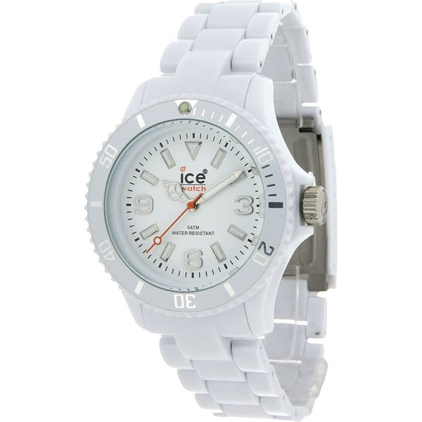 Ice-Watch Men's Plastic Classic Collection Watch
