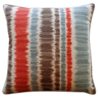Jiti Pillows 20-inch 'Static' Decorative Pillow