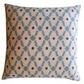 Jiti 20-inch 'Fence' Decorative Pillow