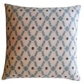 Jiti Pillows 20-inch 'Fence' Decorative Pillow