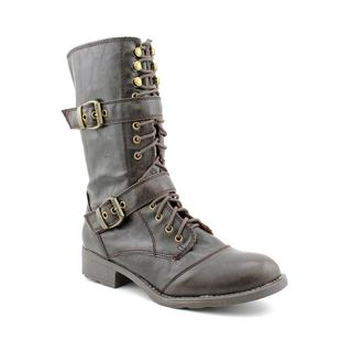 G By Guess Women's 'Better' Synthetic Boots