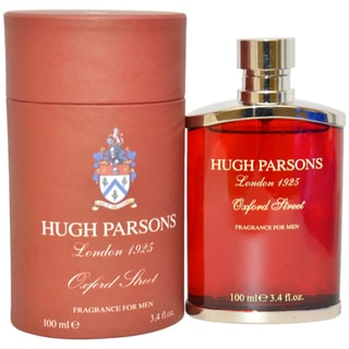 Hugh Parsons 'Oxford Street' Men's 3.4-ounce Fragrance Spray