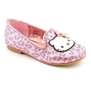 Hello Kitty Girl's 'Millie' Fabric Casual Shoes