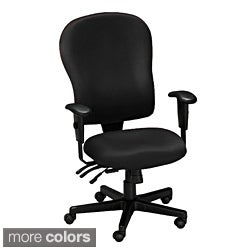 Eurotech 4x4 XL High Back Multifunction Task Chair