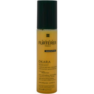 Rene Furterer Okara Light Activating 5.07-ounce Spray