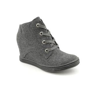 Blowfish Women's 'Trick' Basic Textile Boots