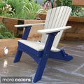Hyannis Folding Adirondack Outdoor Chair