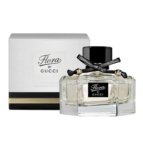 Gucci 'Flora Gucci' Women's 1-ounce Eau de Toilette Spray