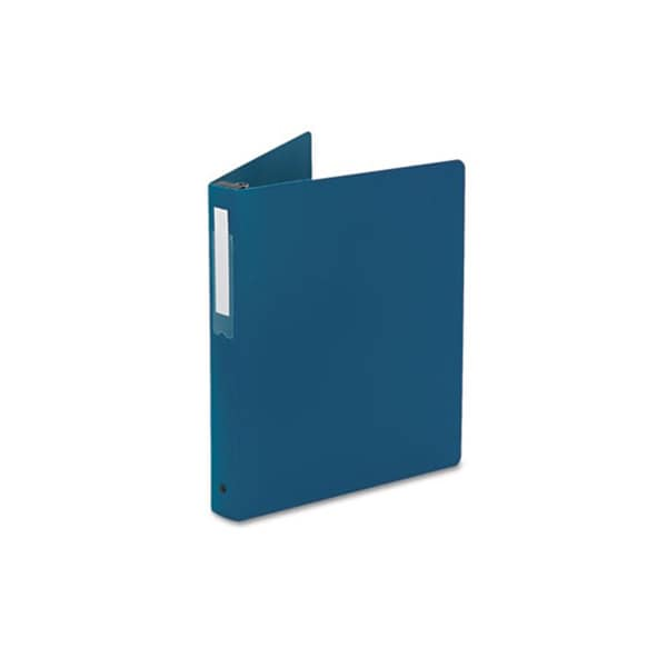 Avery Hanging File Poly Ring 1-inch Capacity Binders (Pack Of 12)