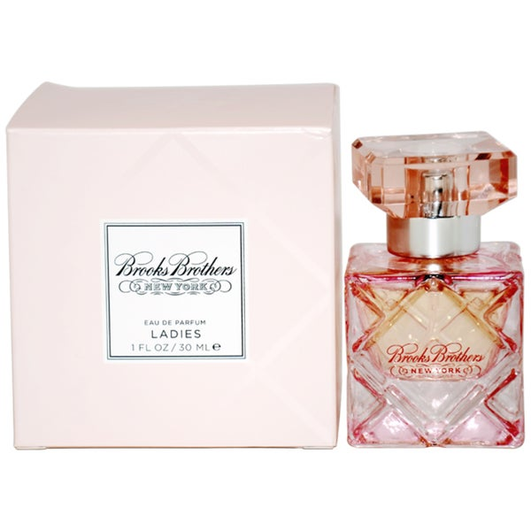 Brooks Brothers New York Ladies Women's One-ounce Eau de Parfum Fragrance Spray