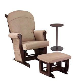 Manhattan Glider Rocker 3-piece Set