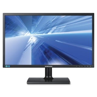 "Samsung S22C200B 21.5"" LED LCD Monitor - 16:9 - 5 ms"