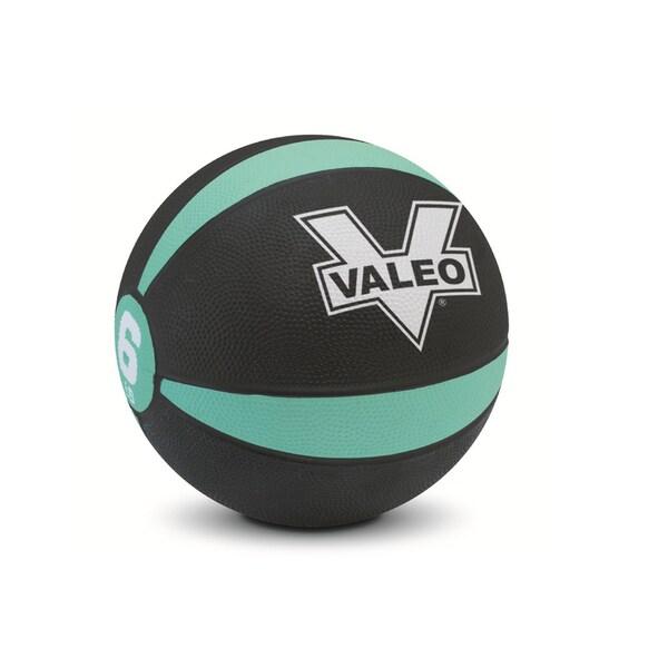 Valeo Medicine Ball (6 pounds)
