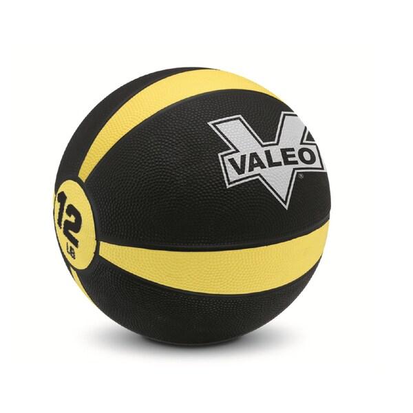 Valeo Medicine Ball (12 pounds)