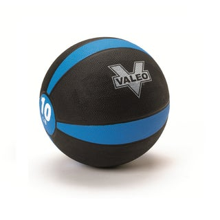 Valeo Medicine Ball (10 pounds)