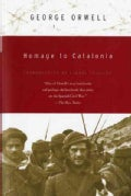 Homage to Catalonia (Paperback)