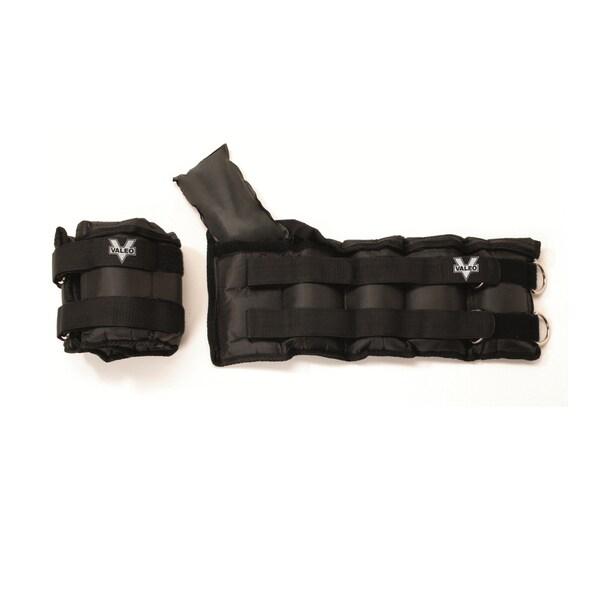 Valeo 20-pound Adjustable Weights