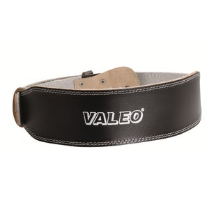 Valeo 4-inch Leather Belt (Small)