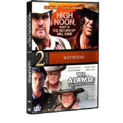 HIGH NOON-PART II-RETURN OF WILL KANE/ALAMO:13 DAY