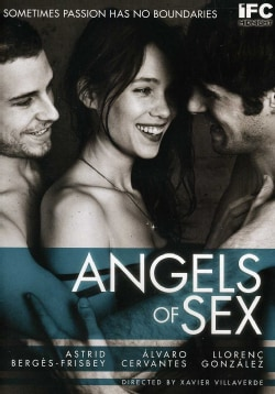 Angels of Sex (DVD)