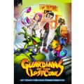 Guardians of The Lost Code (DVD)