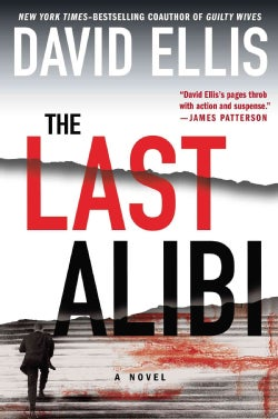 The Last Alibi (Hardcover)