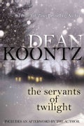 The servants of twilight (Paperback)