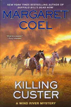 Killing Custer (Hardcover)