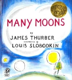 Many Moons (Paperback)
