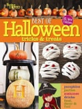 Best of Halloween tricks & treats (Paperback)