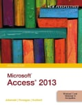 New Perspectives on Microsoft Access 2013: Introductory (Paperback)