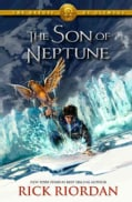 The Son of Neptune (Paperback)