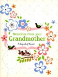 Memories from your Grandmother (Hardcover)