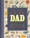 The Story of Me and My Dad (Notebook / blank book)