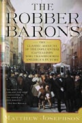 The Robber Barons (Paperback)