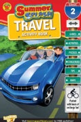 Summer Splash Travel, Grade 2 (Paperback)