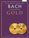 The Essential Collection: Bach Gold: Solo Piano