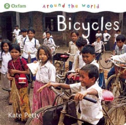 Around the World: Bicycles (Paperback)