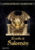 El anillo de Salomon / The Ring of Solomon (Hardcover)