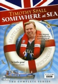 Timothy Spall Somewhere at Sea: The Complete Series (DVD)