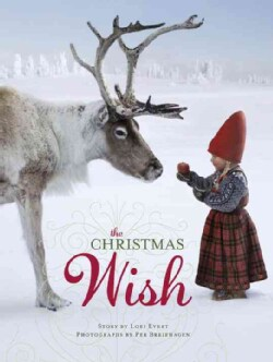 The Christmas Wish (Hardcover)
