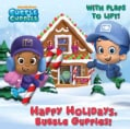 Happy Holidays, Bubble Guppies! (Paperback)