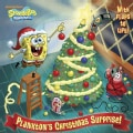 Plankton's Christmas Surprise! (Paperback)