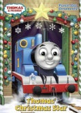 Thomas' Christmas Star (Novelty book)