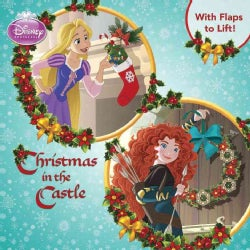Christmas in the Castle (Paperback)
