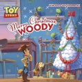 Merry Christmas, Woody (Paperback)