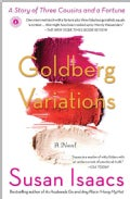 Goldberg Variations (Paperback)