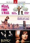Scenes from a Mall/Angie/Boys (DVD)